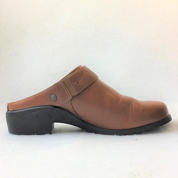 8795275b697 ARIAT Shoes - ARIAT Sport Mules Brown Leather Size 6.5M Women